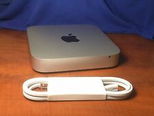 Apple Mac Mini 2014 MGEN2LL/A i5 2.6GHz, 8GB, Apple OEM 256GB SSD