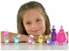 Bush Baby Mini Collectables Twin Pack Assortment - Tracked P&P