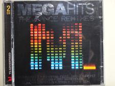 Mega Hits Dance Remixes (Club Sampler / Remixes) >2CD<