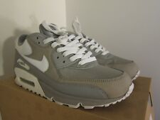 a62026d630e5d Style  Running Shoes. Nike Air Max 90 Medium Grey White - Men s size 8.5
