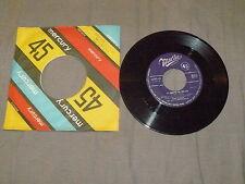 """TONY DALLARA """"MI SENTO IN ESTASI/AMIAMOCI COSI'"""" 7"""" MUSIC It 1959 I CONTINENTALS"""
