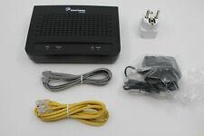 Comtrend VR 3030 1 Port VDSL2 Router Modem NEU