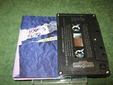 Rik Emmett - Ipso Facto (cassette) x- triumph