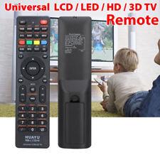 AU Universal LCD/LED/3D TV Remote for Samsung/Panasonic/TCL/PHILIPS/TOSHIBA/JVC