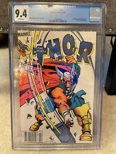 Thor #337 CGC 9.4