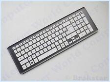 82164 Clavier Keyboard MP-10K36F0-5282W Packard Bell Easynote VG70 ENLV44HC