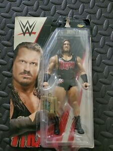 WWE Mattel Rhyno Money in the Bank Briefcase Series 81 Action Figure 2017
