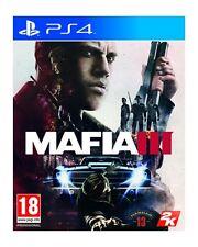 Mafia III (PS4) [New Game]