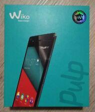 Wiko Pulp 32GB weiß