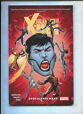 ALL-NEW X-MEN: INEVITABLE Vol 2 - Apocalypse Wars! - (VF) 2016 TPB