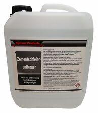 Zementschleierentferner Steinreiniger 5 Liter Konzentrat