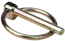 """Lynch Pin, 1/4"""" for tailgate on most Chuck Wagon, Trail Wagon Utvs"""