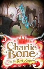 Charlie Bone and the Red Knight,Jenny Nimmo