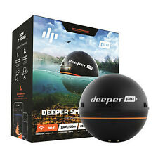 Deeper Pro Plus Fishing GPS