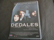 "RARE! DVD ""DEDALES"" Lambert WILSON, Sylvie TESTUD, Frederic DIEFENTHAL"