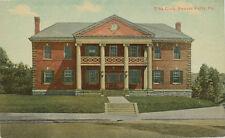 Beaver Falls PA * Elks Club ca. 1908 *