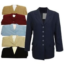 Unbranded Blazer Coats & Jackets for Women