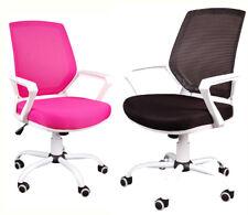 Sedia girevole Junior, moderno, arioso sedia da ufficio FBB 3 colori