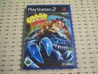 Crash of the Titans für Playstation 2 PS2 PS 2 *OVP*
