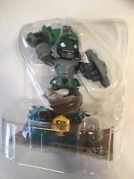 SKYLANDERS SWAP FORCE * DOOM STONE * Character Toy * NEW BOX DAM FIGURE