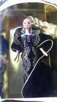 Barbie Midnight Gala Barbie Classique  Collection  1995 MIB