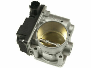 For 2005-2006 Nissan X Trail Throttle Body SMP 97267VS