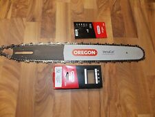 """20"""" bar 200VXLHD025 & Ripping chain combo for Stihl MS 310 390 391 660 041 044"""