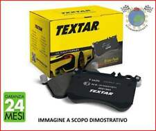X5D Pastiglie freno Textar Ant PIAGGIO PORTER Furgonato Benzina 1992>