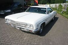 1966 Chevrolet Impala Lowrider Custom Muscle Car V8 Hot Rod