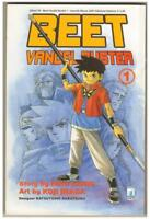 manga STAR COMICS BEET THE VANDEL BUSTER COMPLETA 1/12