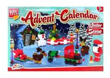 Toys For all Advent Calendars