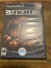Def Jam: Fight for NY (PlayStation 2, 2004) RARE PS2 EA