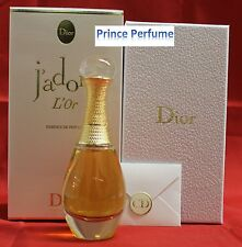 NEW DIOR J'ADORE L'OR ESSENCE DE PARFUM VAPO SPRAY - 40 ml