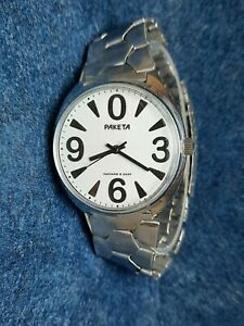 Soviet Raketa Big Zero watch Russia USSR 2609 Men Copernic wristwatch Vintage 22
