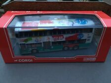 CORGI 43207  OLYMPIAN KMB REUNIFICATION BUS Sealed
