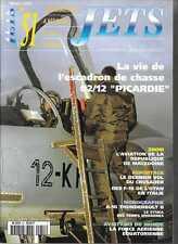 JETS MAGAZINE N° 51 / LA VIE DE L'ESCADRON DE CHASSE 02/12 PICARDIE - LE STUKA
