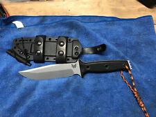 Benchmade Arvensis Bushcraft Survival Outdoors Adventure Knife Custom