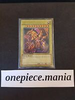 Yu-Gi-Oh! The Winged Dragon of Ra LC01-EN003 ULTRA RARE