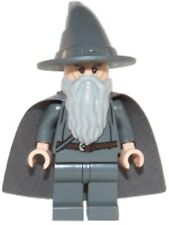 LEGO Dimensions Gandalf Minifigure w Staff and Cape ONLY NEW AUTHENTIC