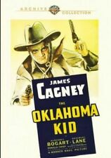Oklahoma Kid 0883316978658 With James Cagney DVD Region 1