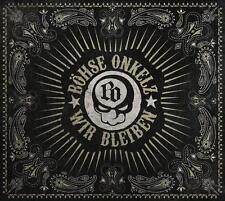 Rock Singles vom Böhse Onkelz's Musik-CD