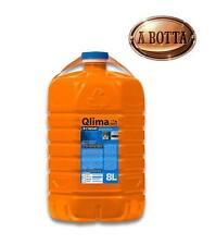 Combustibile Liquido Qlima Kristal per Stufe Zibro Kamin Qlima - Petrolio - 8 L