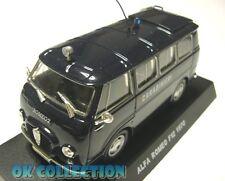 1:43 Carabinieri / Police - ALFA ROMEO F12 - 1970 (20)