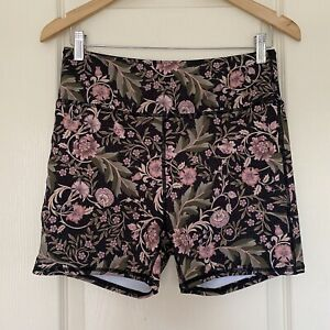 SPELL DESIGNS Oasis Bike Shorts SIZE L