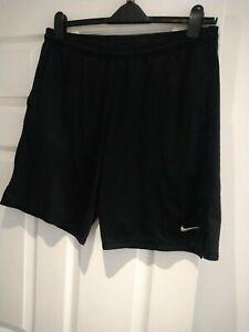 Nike Mens Size M Dri Fit Shorts Waist 36 inches