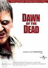 Dawn Of The Dead (DVD, 2004)