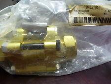"Swagelok / Whitey B-65Ts16, 1"" Compression Brass Ball Valve"