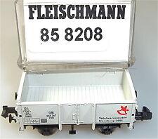FLEISCHMANN Entreprise équitable 2005 FLEISCHMANN 85 8208 858208 N 1:160 OVP å