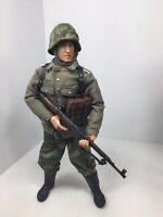 1/6 21ST CENTURY GERMAN WEHRMACHT MP-44 PANZER GRENADIER WW2 DRAGON BBI DID