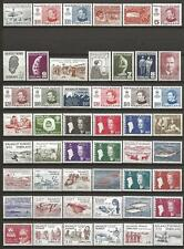 Greenland - Nice Lot - Mint Never Hinged - 5 Scans